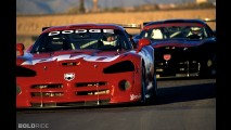 Dodge Viper Competition Coupe