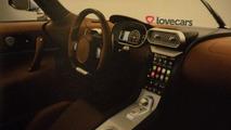 Koenigsegg Regera leaked borchire scan / Lovecars