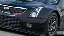 Cadillac ATS-V.R