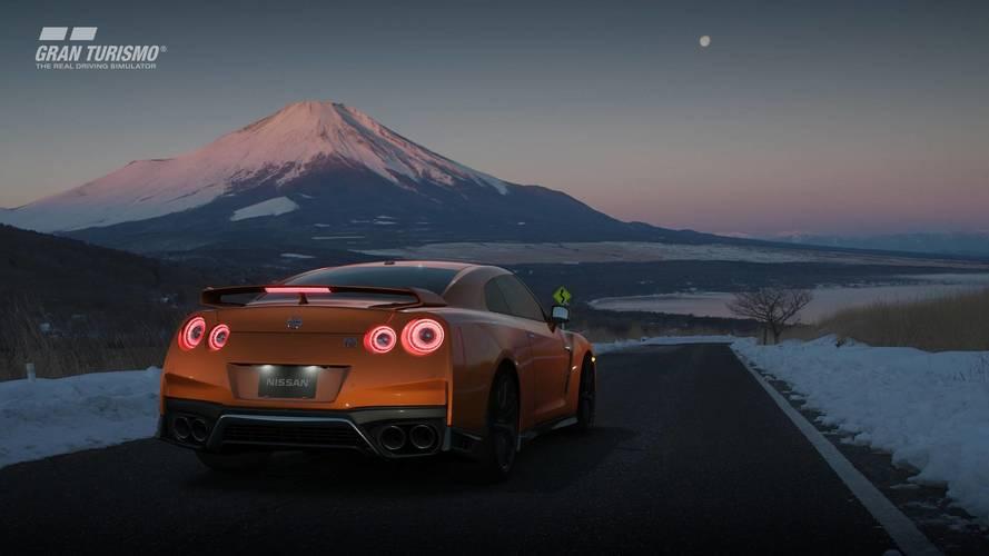 GranTurismo Sport - Forza Motorsport 7 karşılatırması