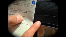 Cambio gomme M+S e indici di velocità