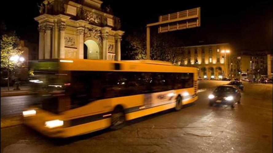 Trasporto pubblico in sciopero ed in città scoppia il caos: com'è possibile?