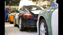 Porsche e Valmet Automotive