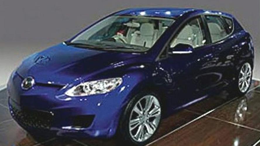 New Mazda3 Photo Impression Speculation