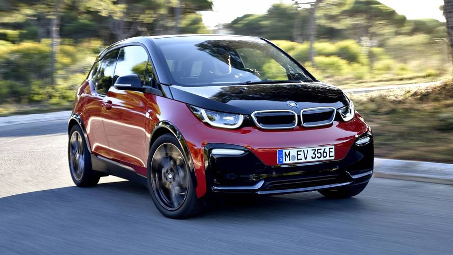2018 BMW i3s first drive: Indulge your enthusiasm