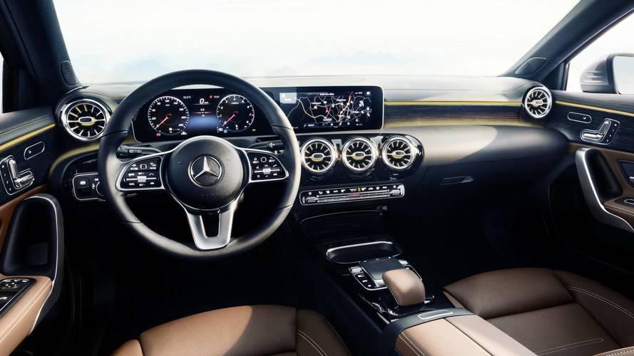 2018 Mercedes A-Class preview
