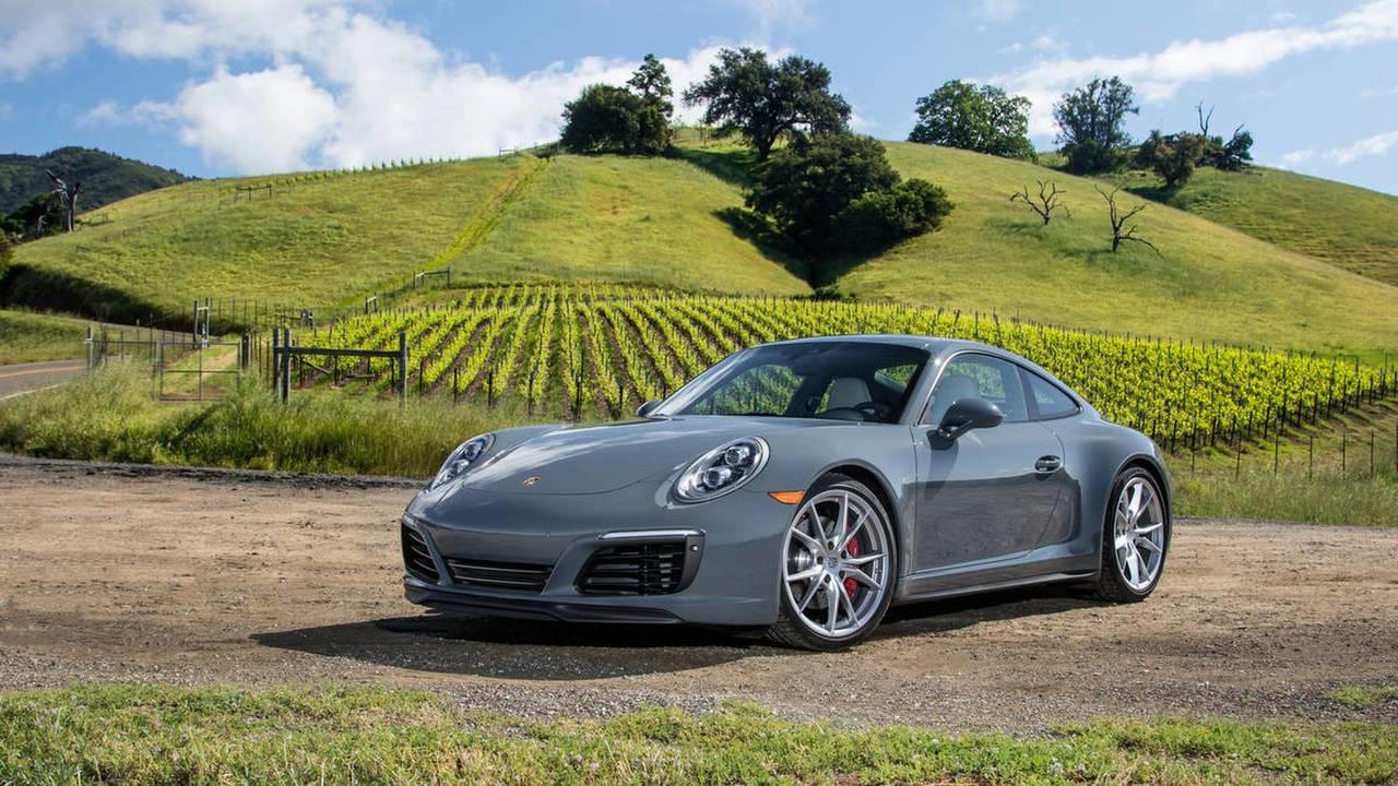 Porsche 605 Adet