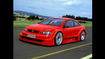 Opel Astra OPC X-Treme Concept 2001