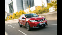 Nuovo Nissan Qashqai Premier Limited Edition