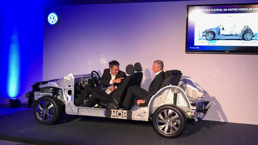 Novo VW Polo nacional terá 1.0 TSI com 128 cv e câmbio automático