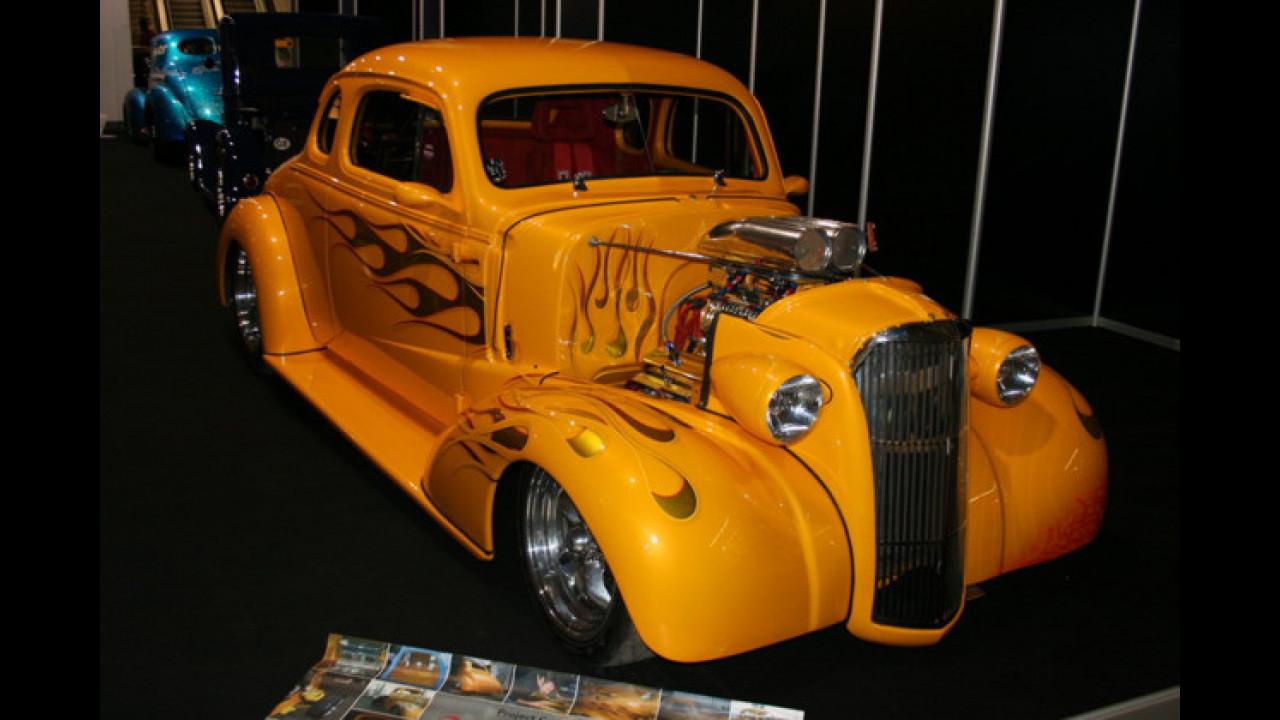37er Chevy Coupé
