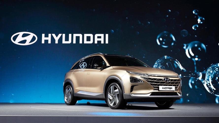 Hyundai Shifts To EVs, Will Launch Long-Range Tesla-Fighter