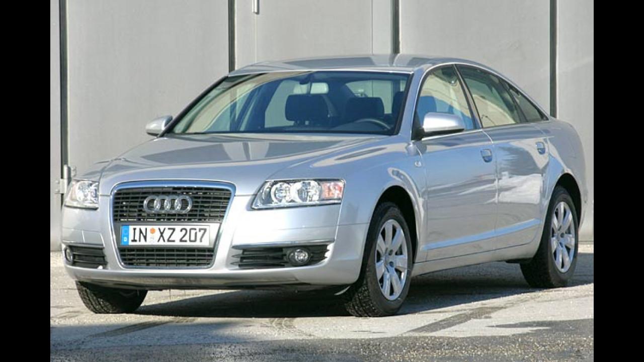 A6: Diesel-Automatik