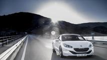 2013 Peugeot RCZ wins race against mountain bike in latest promo clip