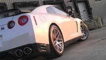 2012 Nissan GTR P600 PKG by Switzer
