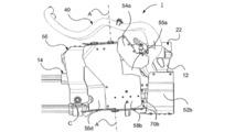 Apple'ın eklemli yönlendirme sistemi patenti