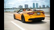 Velos Designwerks Maserati GranCabrio