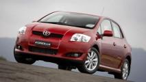 Corolla Hatch: Agência diz que Toyota planeja lançar versão híbrida do hatch Auris na Europa