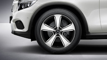 Mercedes-Benz GLC genuine accessories