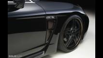 Wald Porsche Panamera Black Bison Edition