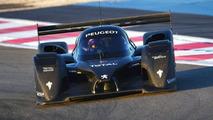 Peugeot 908 Le Mans HDi Image 2
