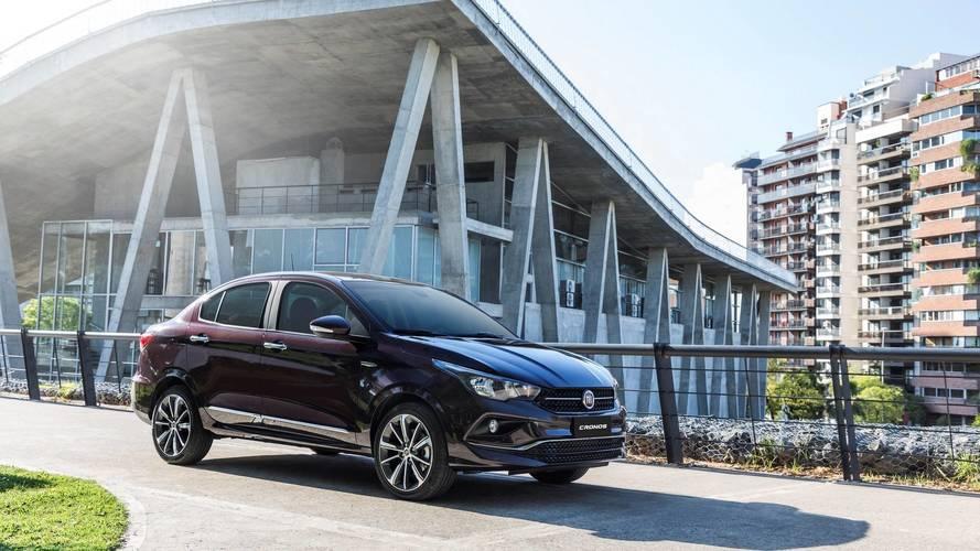 Semana Motor1.com - Preços do Fiat Cronos, teste do VW Virtus 1.6, fim do Palio e mais