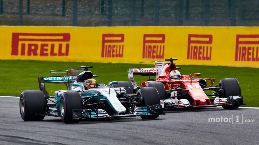 Vettel: Criticism Of Boring F1 Races