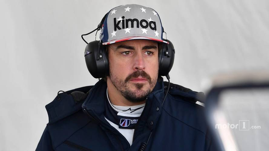 Alonso Joins Toyota For Le Mans Debut, Other WEC Races