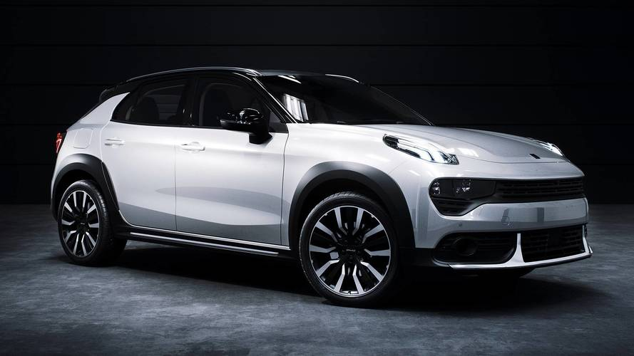 Lynk & Co reveals new car and European launch details
