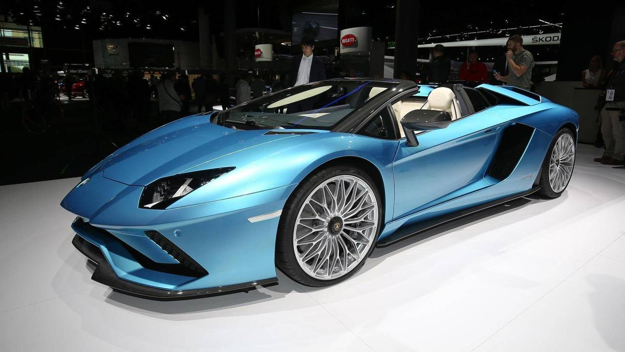 Luxury Cars That Cost Around