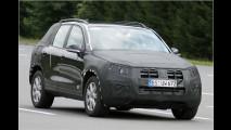 Neuer VW Touareg