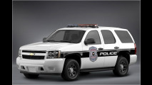 Neuer US-Streifenwagen