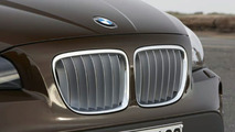 BMW X1 teaser photo