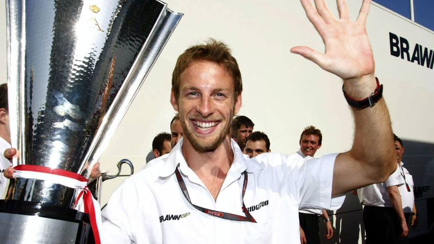 Button in complex talks over future with Brawn