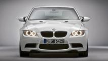 BMW M3 E93 pickup 01.04.2011