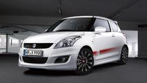 Suzuki Swift X-ITE - 6.4.2011