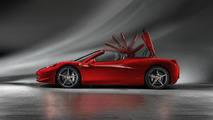 Ferrari 458 Spider Speciale in the works - report