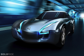 6 Promising Sportscars to Expect in 2014