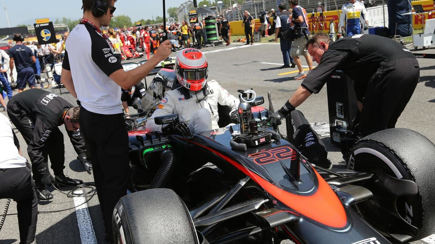 Honda engineer admits no F1 wins in 2015