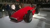 Maserati, la mostra per i 100 anni