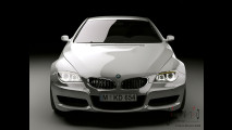 La BMW M6 del 2012? - Copyright by Giom Mouton