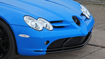 Mercedes-Benz SLR by CUT48 and Edo Competition