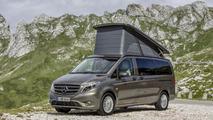 Mercedes Marco Polo Activity