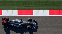 Esteban Gutierrez Sauber C33 31.10.2014 United States Grand Prix