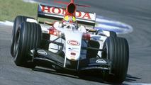 Honda looking at F1 for 2013 - Caubet