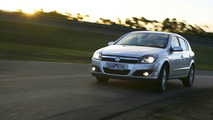 Holden Astra CDTi Turbo Hatchback (AU)
