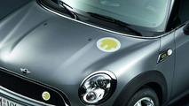 All-Electric Mini E
