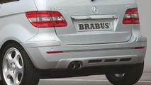 Mercedes B-Class by Brabus