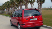 New 2.0 TDI engine for SEAT Alhambra