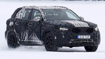 Flagra - Volvo XC40 2018